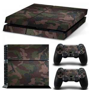 Leger skin Playstation 4